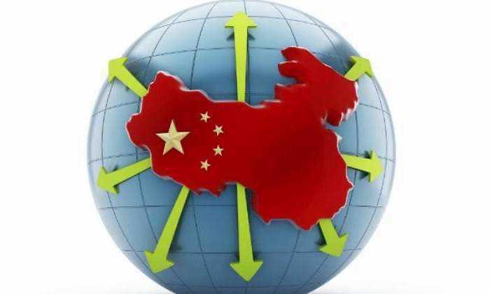 """""""China controla a pandemia e segue em frente """""""