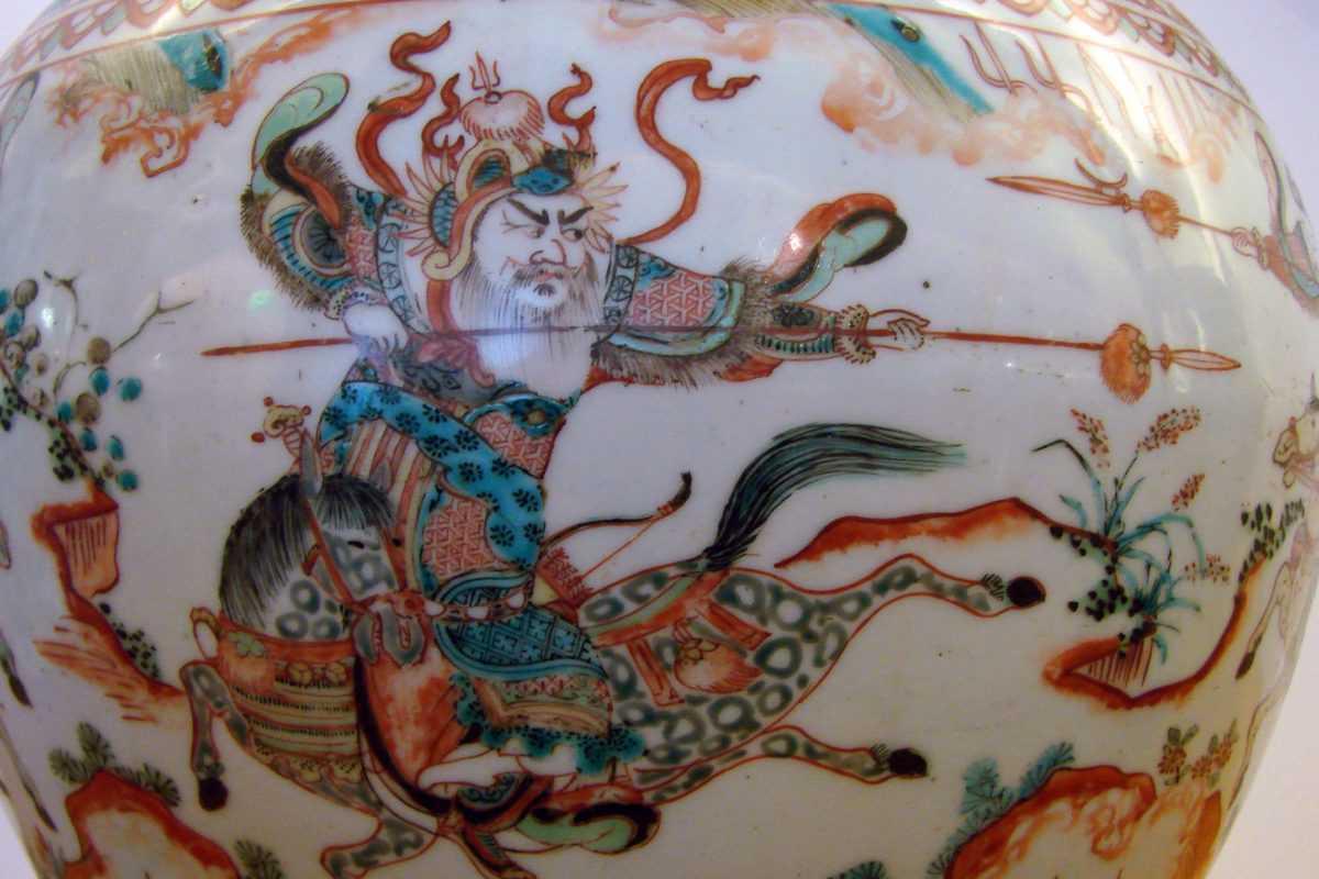 """Exposição de Cerâmica """"A História Longeva do Intercâmbio Cultural Luso-Chinês"""""""