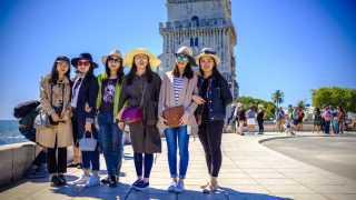 Turista Chinês