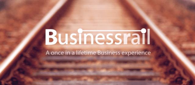 BusinessRail China
