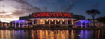 Casino Estoril, Cascais