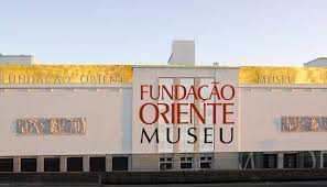 Fundação Museu Oriente, Lisboa