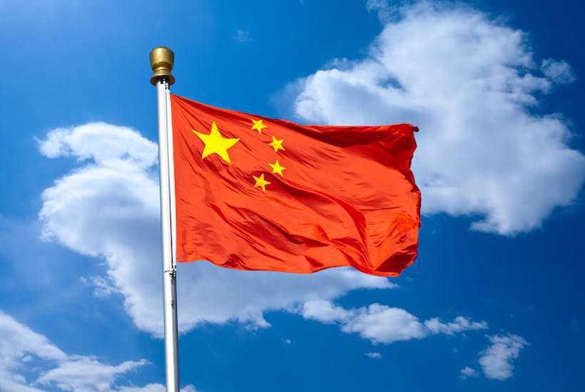 Trocas comerciais luso-chinesas crescem