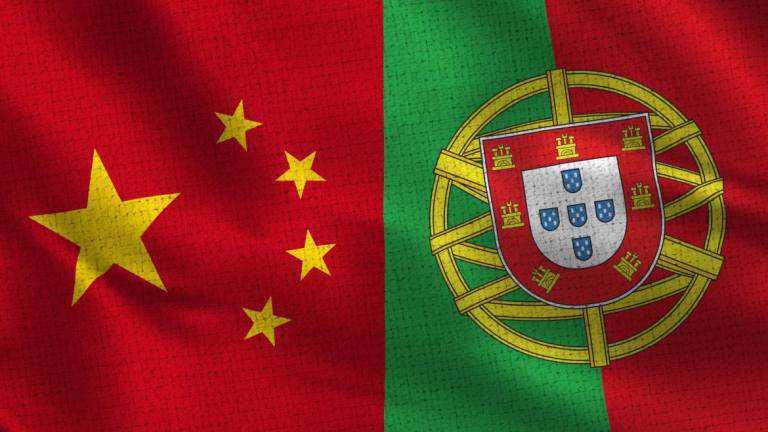 O TOP3 dos investimentos chineses em Portugal