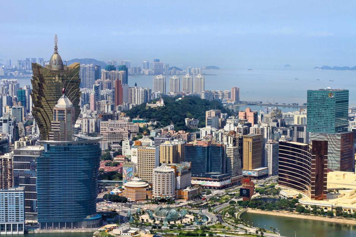 Região Administrativa Especial de Macau: 20 anos depois do handover