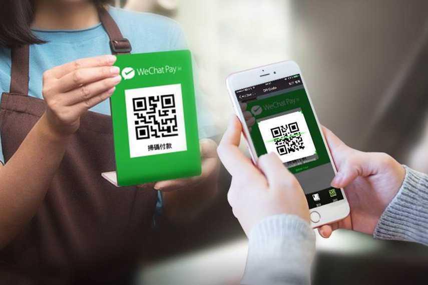 Turistas chineses já podem pagar por WeChat Pay em Portugal