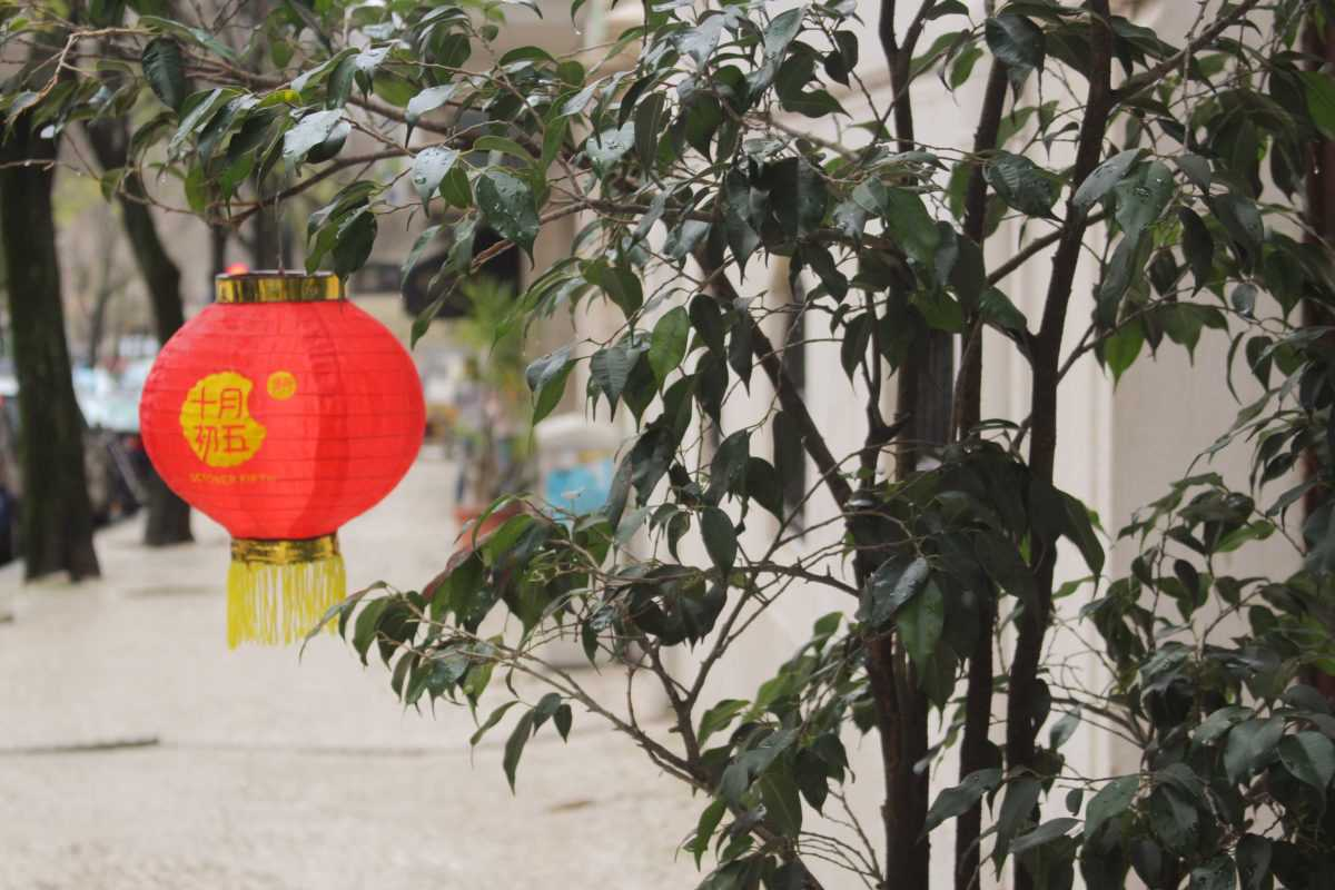Lisboa celebra Ano Novo Chinês à distância