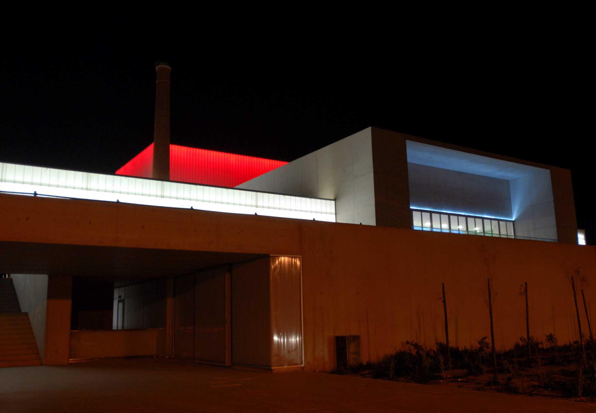 Centro de Congressos