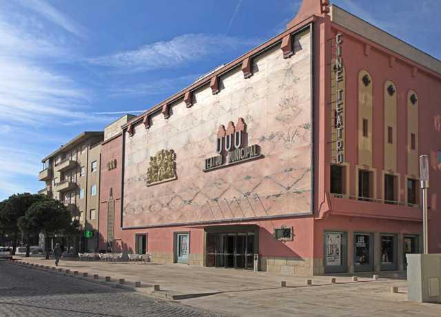 Teatro Municipal de Vila do Conde