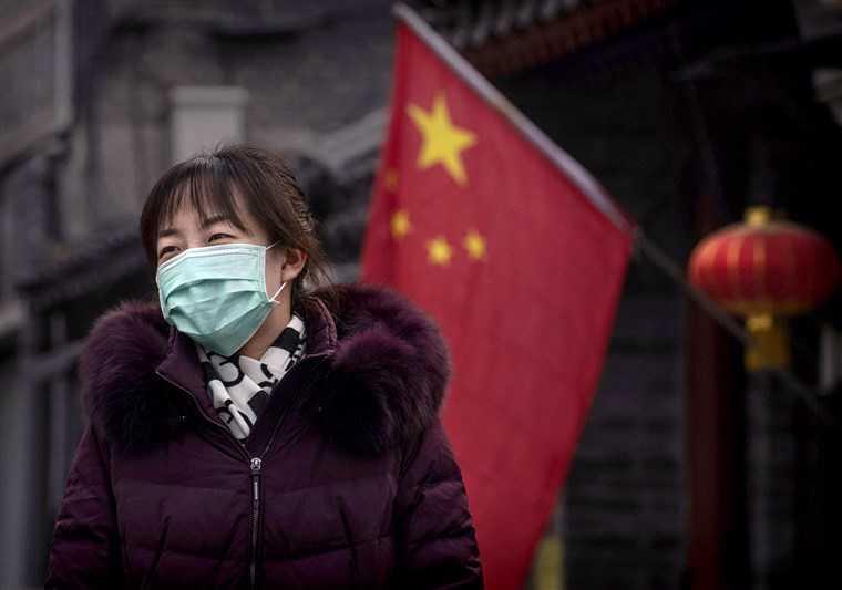 China quer criar sino-lusófono de cooperação e prevenção de epidemias