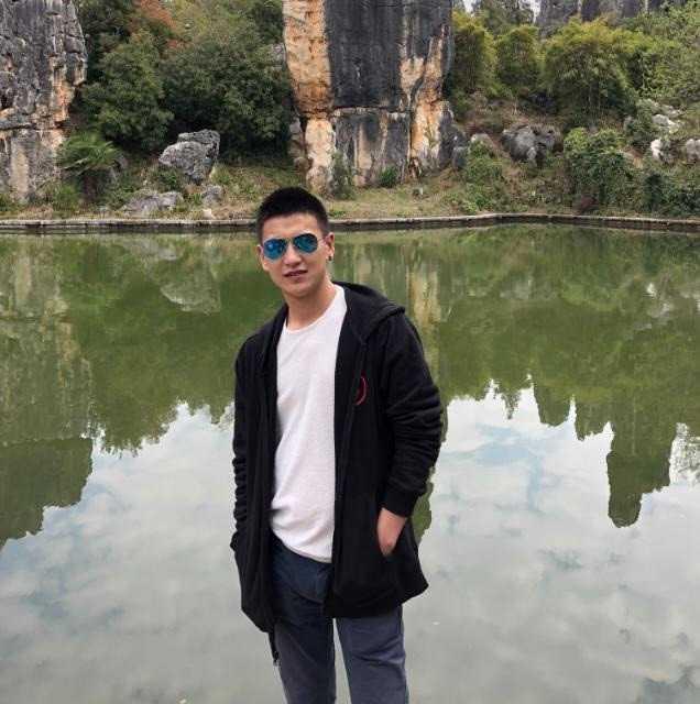 Coronavírus: Kevin Liu, um testemunho que chega da China