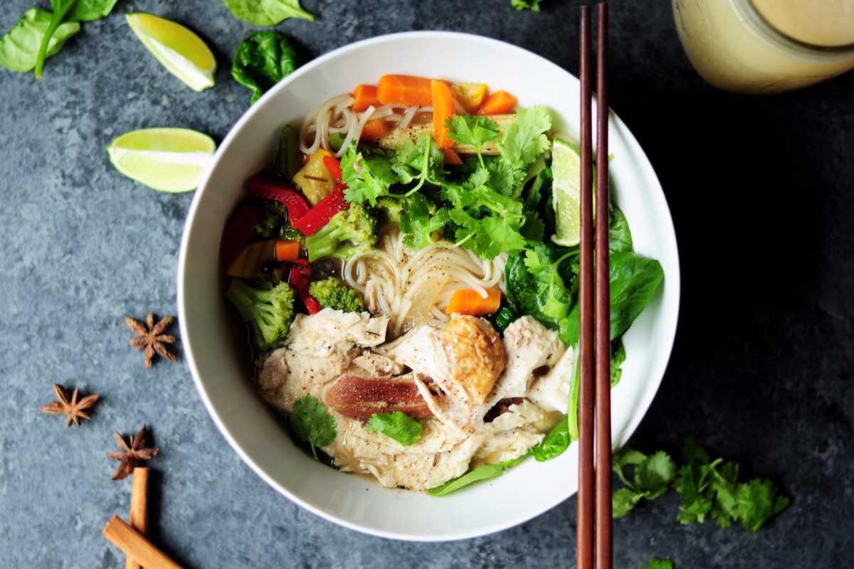 Gastronomia chinesa em tempo de quarentena