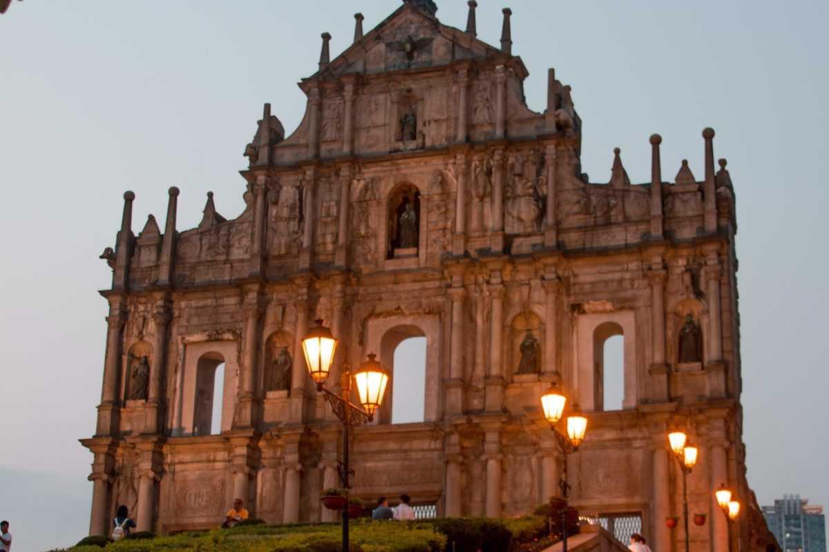 Macau: Semana da Cultura Chinesa decorre até quinta-feira
