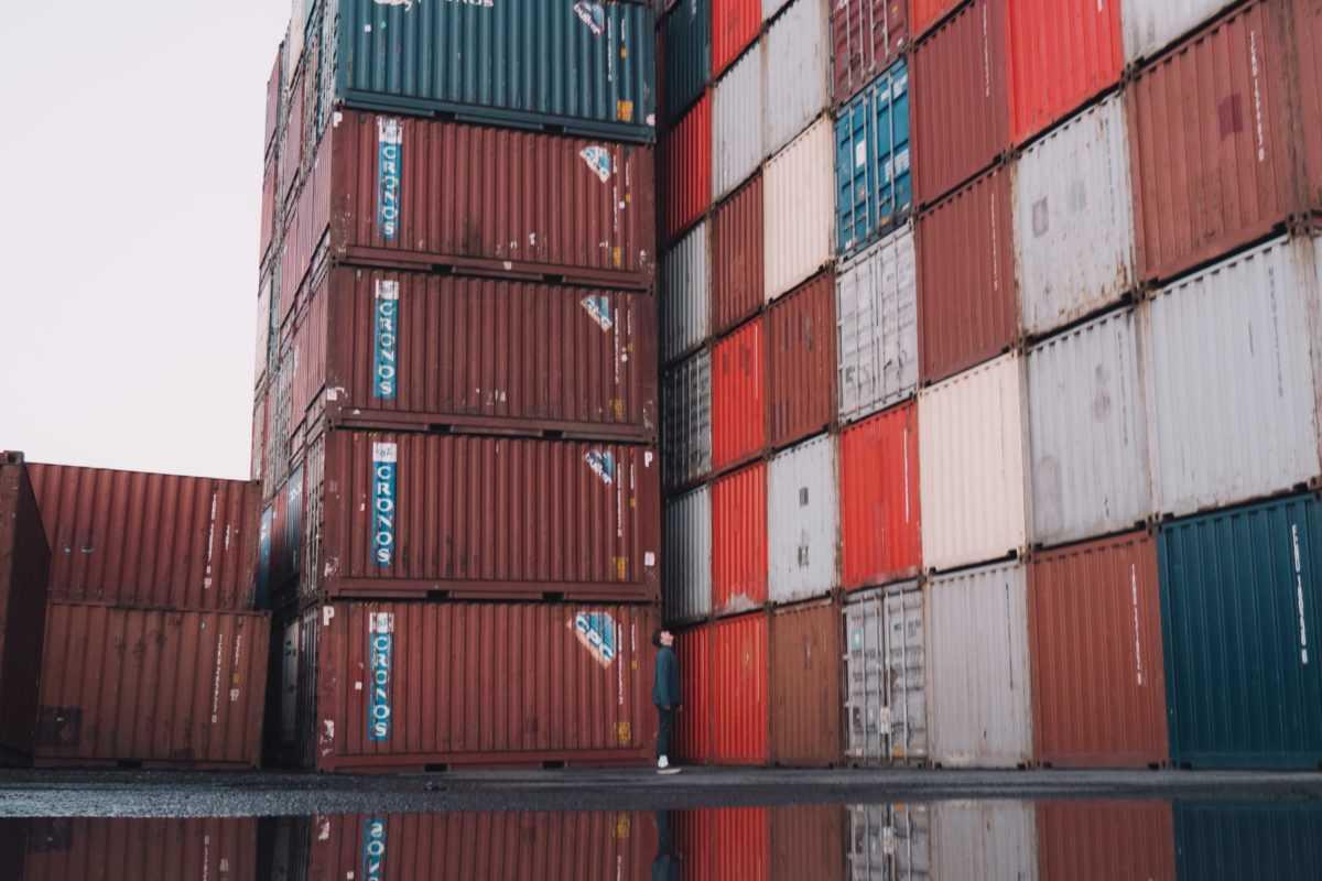 Exportações de Portugal para a China crescem 28,7%