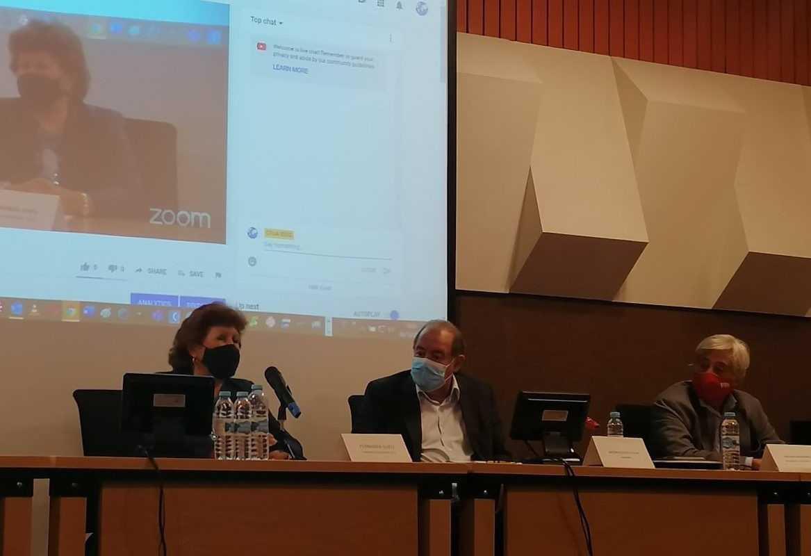 Visão Estratégica para Portugal – A Internacionalização da Economia Portuguesa e a Ásia