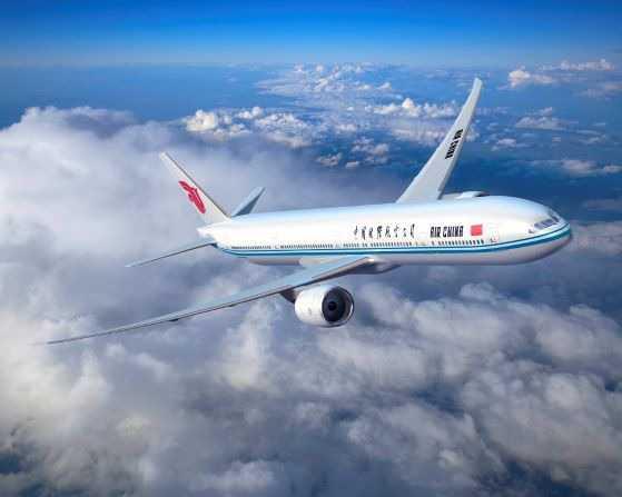 Portugal procura retomar ligações com Air China