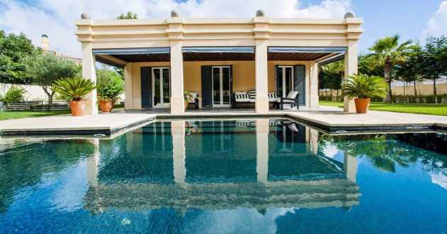 Investidores chineses apostam no imobiliário de luxo português