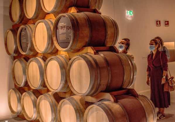 Assinado acordo que protege vinhos portugueses contra uso indevido na China