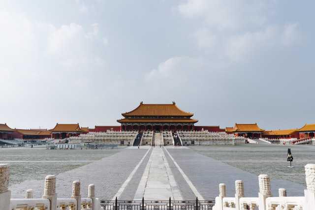 Acordo entre a UE- China será concluído em breve