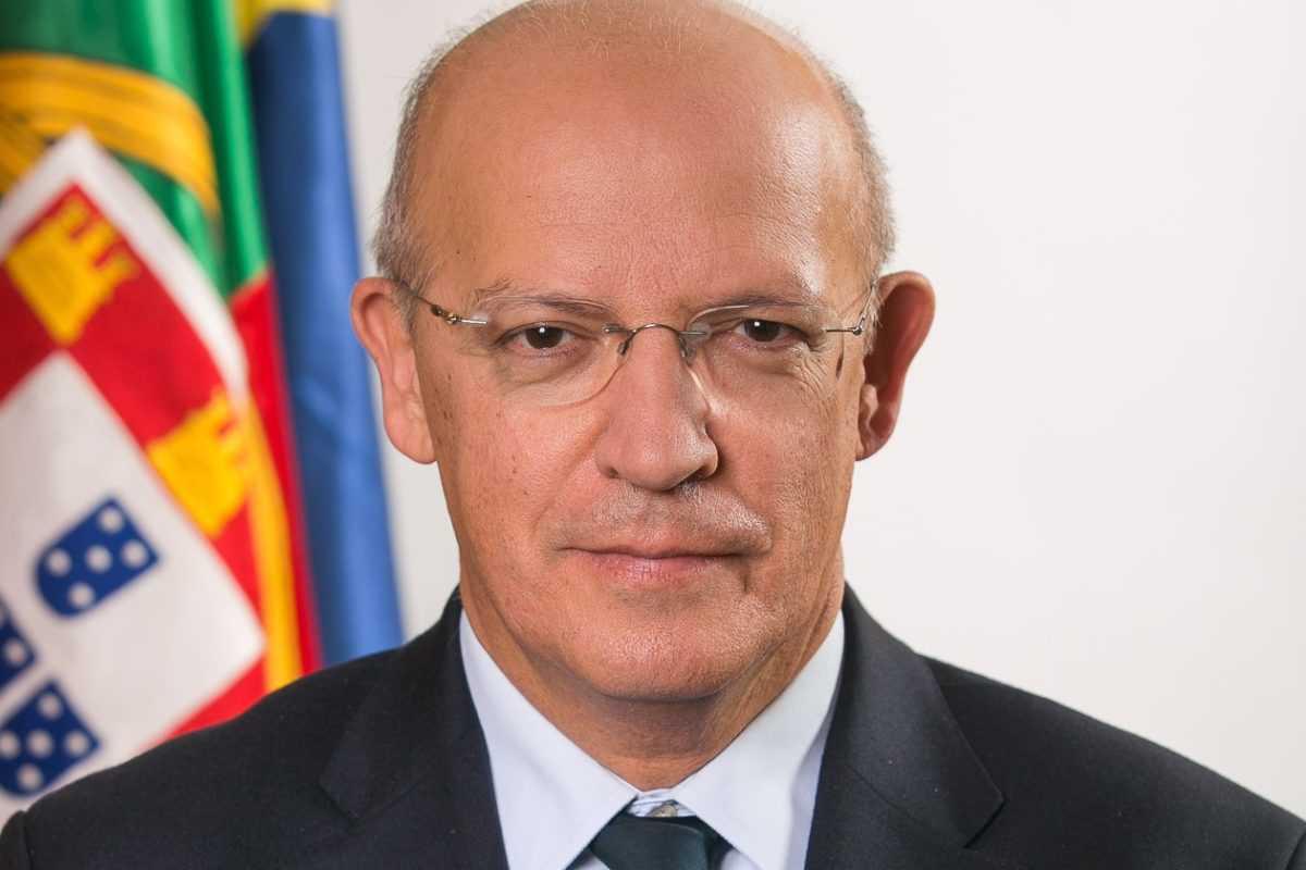 Portugal vê China como parceiro económico e EUA como aliado